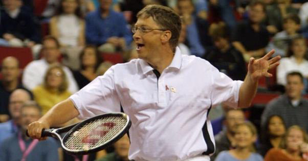 Bí mật thành công của các CEO và tỷ phú như Tim Cook, Bill Gates,..: Sử dụng thời gian rỗi khác hẳn người thường - Ảnh 8.