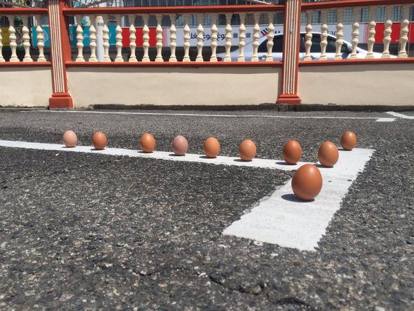 Thực hư hiện tượng quả trứng dựng đứng đầy vi diệu trong ngày diễn ra nhật thực cuối cùng của thập kỷ  - Ảnh 2.