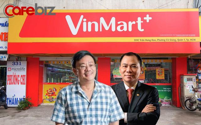 Ngành bán lẻ Việt Nam nóng và ngon ra sao nhìn từ thương vụ bom tấn sáp nhập VinCommerce vào Masan Group của tỷ phú Vượng và tỷ phú Quang? - Ảnh 1.