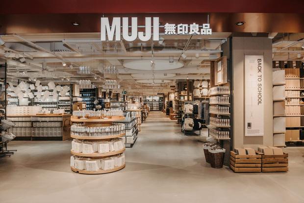 HOT: Thêm thông tin về Muji Việt Nam, cửa hàng đầu tiên sẽ ngụ tại cùng địa điểm với Uniqlo Sài Gòn? - Ảnh 1.