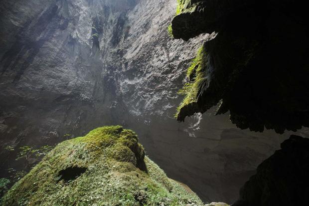 Tạp chí Condé Nast Traveller chọn hang Sơn Đoòng là Kỳ quan mới của Thế giới năm 2020 - Ảnh 2.