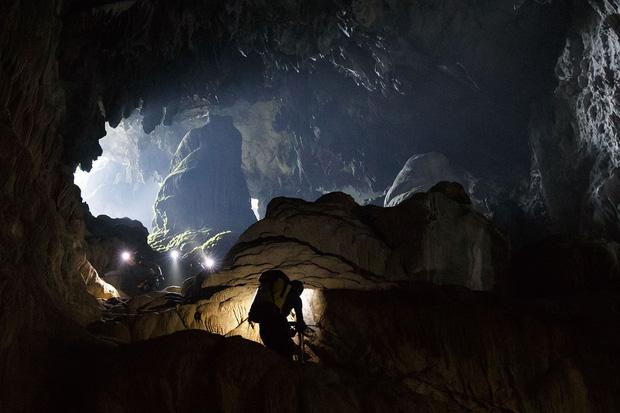 Tạp chí Condé Nast Traveller chọn hang Sơn Đoòng là Kỳ quan mới của Thế giới năm 2020 - Ảnh 3.