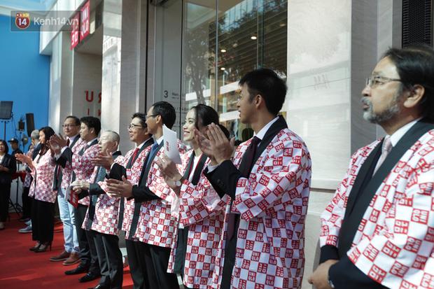 Trưởng đại diện JETRO tại TP. HCM: FDI Nhật Bản bắt đầu dịch chuyển sang các lĩnh vực phi sản xuất phục vụ tiêu dùng, như Uniqlo, Matsumoto Kiyoshi và Muji - Ảnh 2.