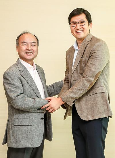 CEO tỷ phú của startup giá trị nhất xứ sở Kim chi: Bỏ học Harvard tạo dựng nên đế chế kinh doanh trị giá 9 tỷ USD, được mệnh danh là Amazon của Hàn Quốc - Ảnh 4.