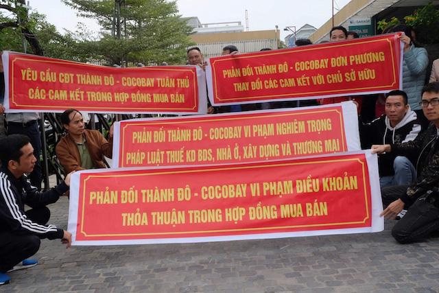 5 nguyện vọng của khách hàng Cocobay Đà Nẵng - Ảnh 1.