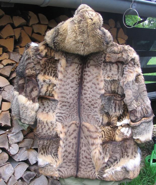 Nở rộ ngành công nghiệp lông mèo tàn bạo tại Trung Quốc khiến hàng trăm nghìn người yêu động vật thế giới xót xa - Ảnh 2.