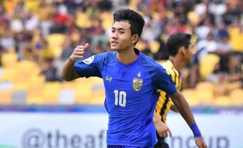 Việt Nam cho Thái Lan thành cựu vương sau trận hòa 2-2, tiến thẳng vào bán kết SEA Games gặp đối thủ Campuchia - Ảnh 12.