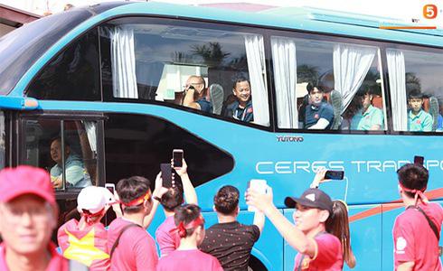 Việt Nam cho Thái Lan thành cựu vương sau trận hòa 2-2, tiến thẳng vào bán kết SEA Games gặp đối thủ Campuchia - Ảnh 13.