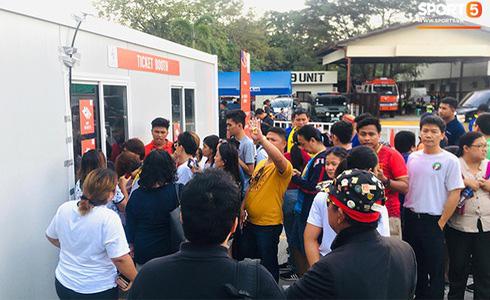 Việt Nam cho Thái Lan thành cựu vương sau trận hòa 2-2, tiến thẳng vào bán kết SEA Games gặp đối thủ Campuchia - Ảnh 16.