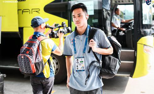 Việt Nam cho Thái Lan thành cựu vương sau trận hòa 2-2, tiến thẳng vào bán kết SEA Games gặp đối thủ Campuchia - Ảnh 18.