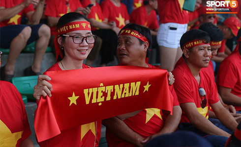 Việt Nam cho Thái Lan thành cựu vương sau trận hòa 2-2, tiến thẳng vào bán kết SEA Games gặp đối thủ Campuchia - Ảnh 24.