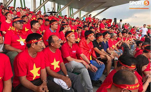 Việt Nam cho Thái Lan thành cựu vương sau trận hòa 2-2, tiến thẳng vào bán kết SEA Games gặp đối thủ Campuchia - Ảnh 5.