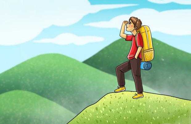 6 bí kíp sinh tồn cực đơn giản mà ai cũng cần biết, có thể giúp bạn thoát khỏi cảnh hiểm nghèo một ngày nào đó trong đời - Ảnh 6.