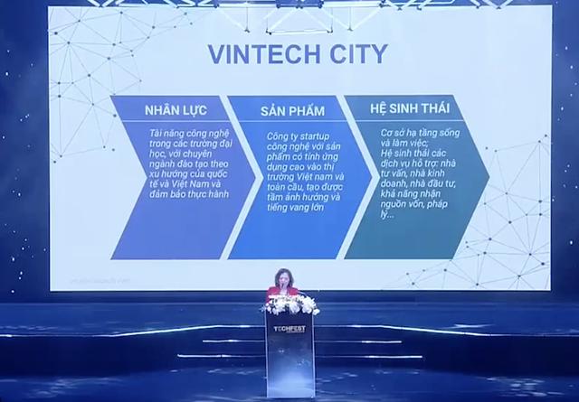 Shark Trương Lý Hoàng Phi: Chúng tôi đôi khi cũng phải trả giá vì tin vào startup  - Ảnh 2.