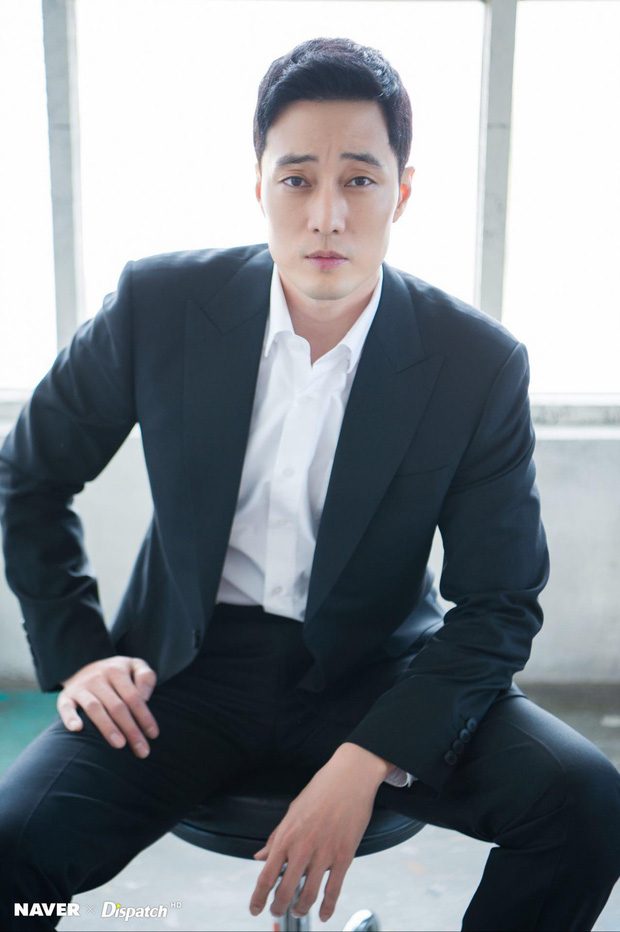 """Đại gia bất động sản mới của Kbiz: Tài tử So Ji Sub bất ngờ bán toà nhà ở Gangnam với giá """"trên trời"""", lãi tận 47 tỷ đồng - Ảnh 1."""