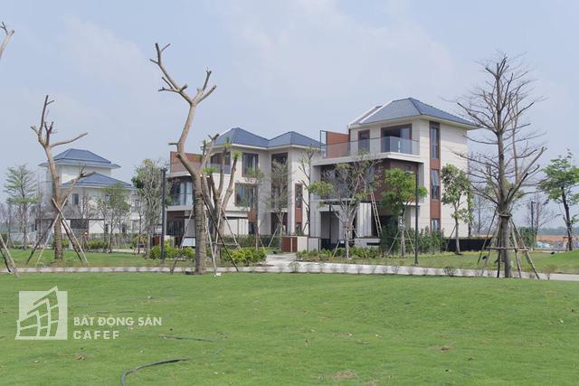 Bên trong khu dinh thự triệu đô ven sông Sài Gòn của giới nhà giàu ở Nhơn Trạch - Ảnh 11.
