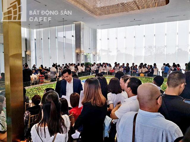 Bên trong khu dinh thự triệu đô ven sông Sài Gòn của giới nhà giàu ở Nhơn Trạch - Ảnh 14.