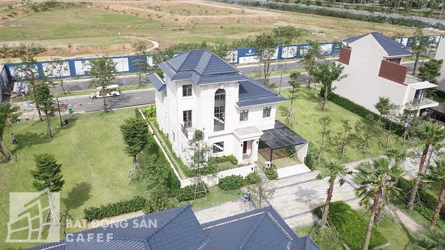 Bên trong khu dinh thự triệu đô ven sông Sài Gòn của giới nhà giàu ở Nhơn Trạch - Ảnh 15.
