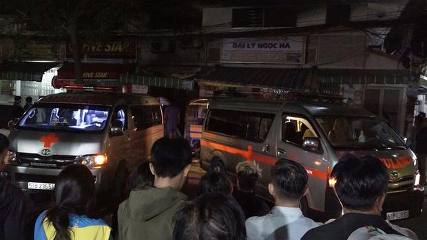 3 người tử vong trong vụ cháy nhà ở Sài Gòn: Nạn nhân nhỏ nhất mới 1 tuổi, căn nhà khoá nhiều ổ nên việc phá cửa gặp nhiều khó khăn - Ảnh 3.