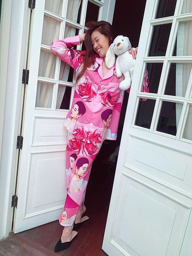 Tiết lộ nhan sắc đời thường và ảnh quá khứ hiếm hoi của Tân Hoa hậu Hoàn vũ Việt Nam Khánh Vân - Ảnh 2.
