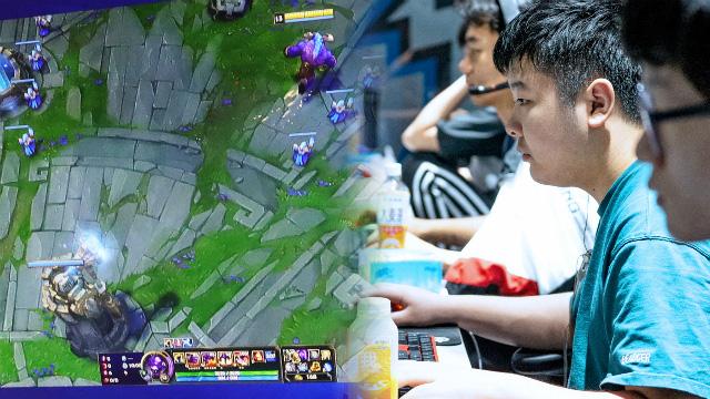 Nửa tỷ game thủ - động lực thúc đẩy ngành thể thao điện tử 14 tỷ USD của Trung Quốc - Ảnh 1.