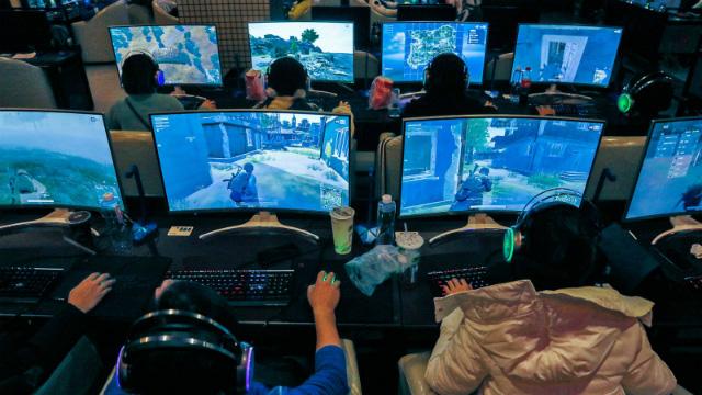 Nửa tỷ game thủ - động lực thúc đẩy ngành thể thao điện tử 14 tỷ USD của Trung Quốc - Ảnh 2.