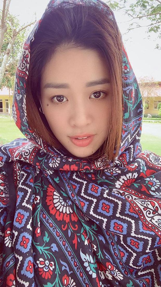 Tiết lộ nhan sắc đời thường và ảnh quá khứ hiếm hoi của Tân Hoa hậu Hoàn vũ Việt Nam Khánh Vân - Ảnh 11.