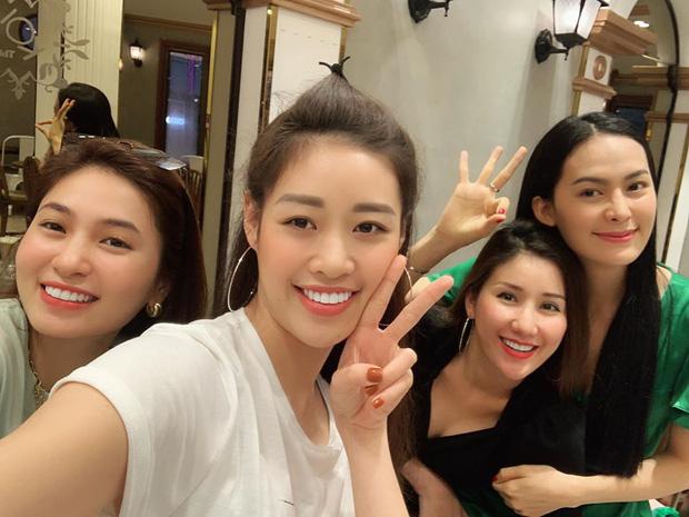 Tiết lộ nhan sắc đời thường và ảnh quá khứ hiếm hoi của Tân Hoa hậu Hoàn vũ Việt Nam Khánh Vân - Ảnh 15.