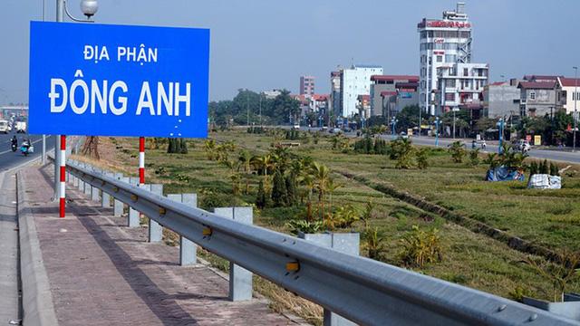 Lao vào đất huyện chờ tăng giá khi lên quận, coi chừng ôm hận - Ảnh 1.