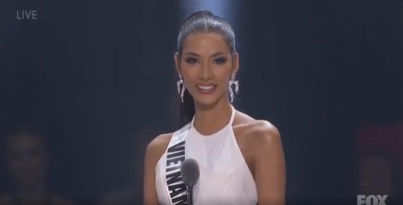 Chung kết Miss Universe 2019: Đại diện đến từ Nam Phi chính thức trở thành tân Hoa hậu Hoàn vũ - Ảnh 2.