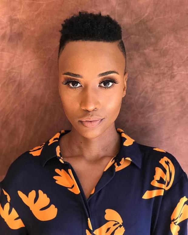 Nhan sắc lạ và đầy ấn tượng của mỹ nhân Nam Phi vừa đăng quang Miss Universe 2019 - Ảnh 19.