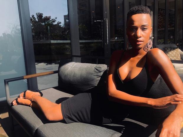 Nhan sắc lạ và đầy ấn tượng của mỹ nhân Nam Phi vừa đăng quang Miss Universe 2019 - Ảnh 21.
