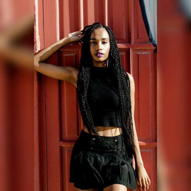 Nhan sắc lạ và đầy ấn tượng của mỹ nhân Nam Phi vừa đăng quang Miss Universe 2019 - Ảnh 23.