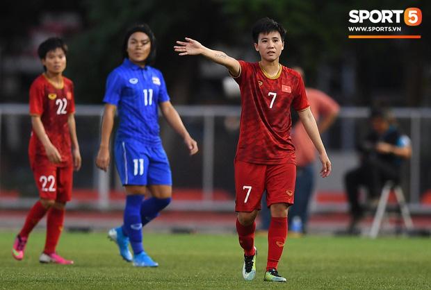 Nhiều fan Việt kì thị giới tính cầu thủ nữ Thái Lan: Cổ động viên bóng đá văn minh sẽ không làm thế! - Ảnh 6.
