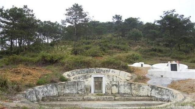Bí ẩn ngôi mộ hô mưa gọi gió của Triệu Vân khiến kẻ trộm ngàn năm không dám bén mảng - Ảnh 3.