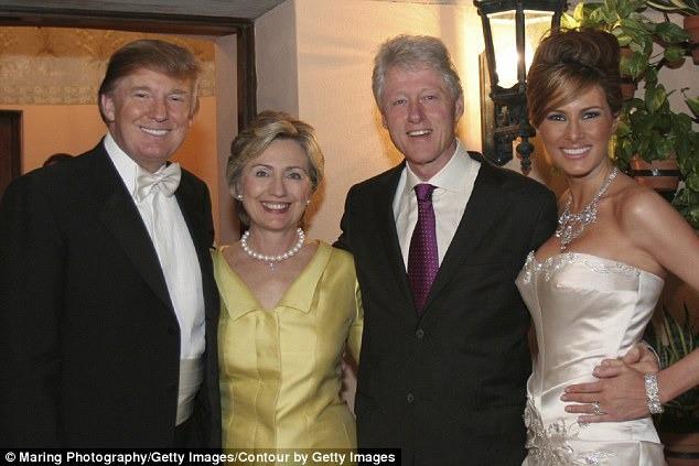 Điều ít biết Đệ nhất phu nhân Mỹ: Từng là người mẫu nóng bỏng, học vị cao, chưa bao giờ phụ thuộc chồng tỷ phú - Ảnh 7.