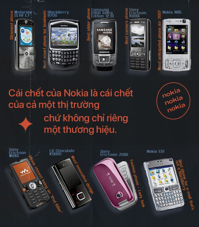apple - photo 1 15498502655491439756300 - Vì sao nói Apple khó có thể lâm vào tình cảnh của Nokia ngày trước?