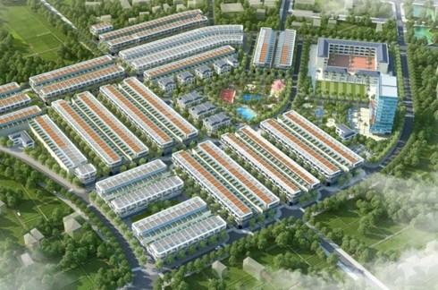 Thị trường bất động sản 2019: Tái cơ cấu các phân khúc và dòng vốn - Ảnh 2.