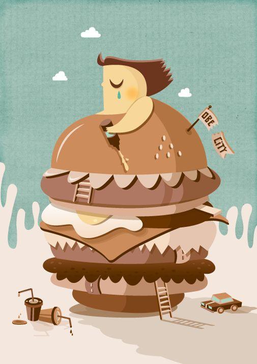 """""""Mỗi ngày một bữa"""" – chế độ giảm cân điên rồ hay lối sống đúng đắn trong thời đại """"béo phì""""? - Ảnh 1."""