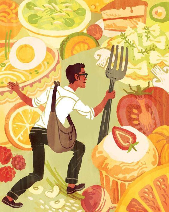 """""""Mỗi ngày một bữa"""" – chế độ giảm cân điên rồ hay lối sống đúng đắn trong thời đại """"béo phì""""? - Ảnh 3."""