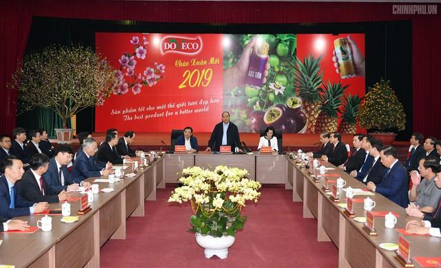 Xông đất ngành nông nghiệp, Thủ tướng kỳ vọng vào đòn bẩy chiến lược của Việt Nam - Ảnh 3.