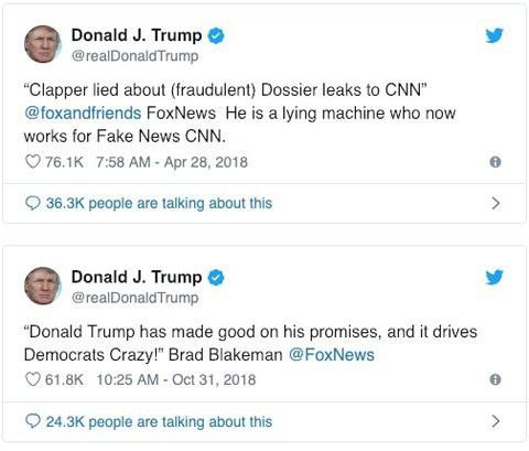 Một ngày làm việc của Tổng thống Trump: Ngủ 3-4 tiếng/đêm, thường không ăn sáng - Ảnh 4.