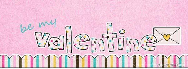 Ảnh bìa Facebook đẹp và ý nghĩa cho ngày Valentine 2019 - Ảnh 4.