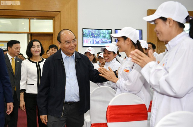 Xông đất ngành nông nghiệp, Thủ tướng kỳ vọng vào đòn bẩy chiến lược của Việt Nam - Ảnh 4.