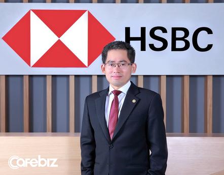 CEO HSBC Việt Nam: Hy vọng Việt Nam có thể quyết liệt cải cách nền kinh tế để kịp giàu trước khi già - Ảnh 1.