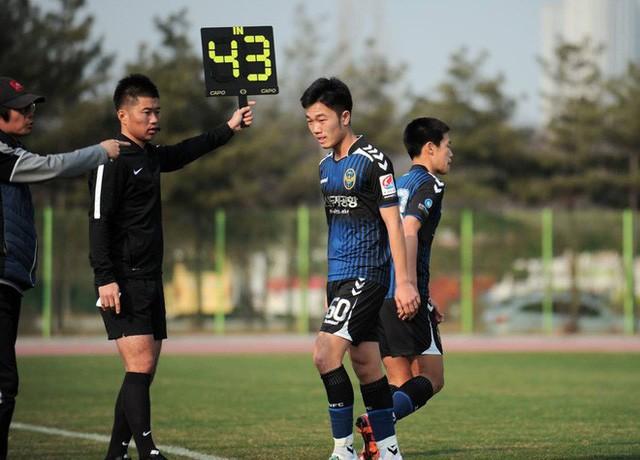 Báo Hàn Quốc: Incheon United cần ra bài học từ thương vụ của Xuân Trường để thành công với Công Phượng - Ảnh 1.