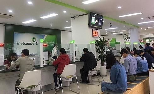 Top 5 ngân hàng lợi nhuận cao nhất: Lần Thứ nhất vắng bóng Vietinbank - Ảnh 1.