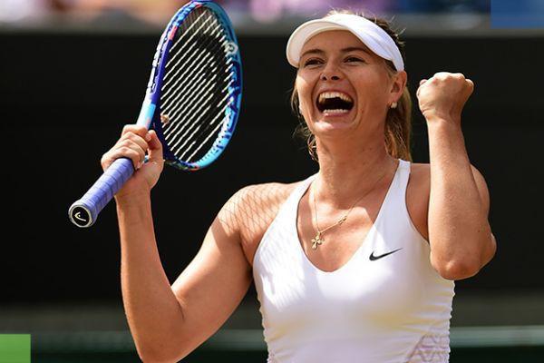 Búp bê Nga Maria Sharapova chia sẻ về việc kiếm và tiêu tiền: Từ chối những thứ hào nhoáng và chiếc xe Thứ nhất có lại đến từ hợp đồng tài trợ - Ảnh 1.