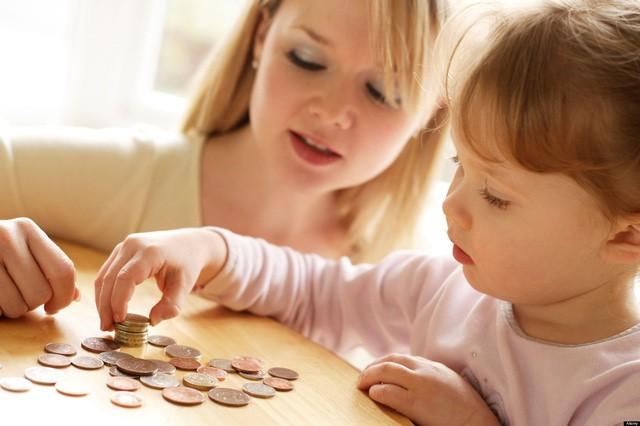 """Bài viết """"dạy trẻ tư duy của người giàu"""" gây bão mạng xã hội những ngày đầu năm: Người làm cha mẹ ai đọc cũng gật gù đồng ý - Ảnh 2."""