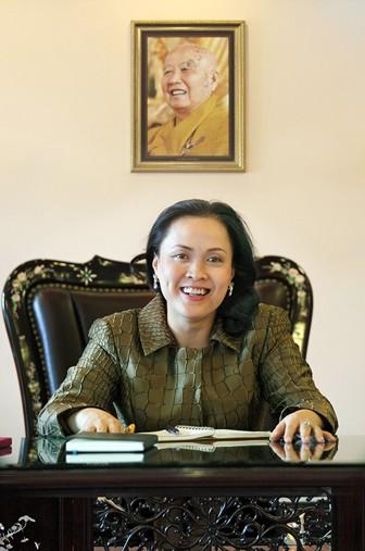 Những Phật tử là doanh nhân nổi tiếng tại Việt Nam - Ảnh 4.